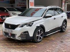 Cần bán lại xe Peugeot 308 năm sản xuất 2020, màu trắng