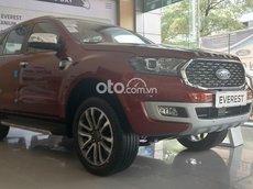 Ford Everest Titanium 2021 KM lên đến 100 triệu, hỗ trợ vay đến 80% - đủ màu, giao ngay - giảm tiền mặt