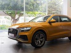 [Audi Miền Bắc] Ưu đãi lớn - Ring ngay Audi Q8 - Hỗ trợ bank ngân hàng