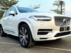 Cần bán xe Volvo XC90 đời 2021, màu trắng, xe nhập