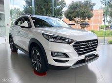 Hyundai An Khánh 3s: Hyundai Tucson KM trực tiếp tiền mặt + phụ kiện chính hãng - hỗ trợ trả góp 85% - sẵn xe giao ngay