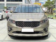 Bán Kia Sedona 2.2 DAT Luxury, mẫu xe 7 chỗ gia đình rộng rãi, tiện nghi, ưu việt hàng đầu phân khúc, tặng BH khi mua xe