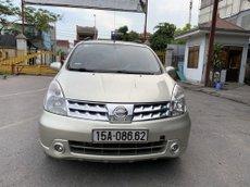 Cần bán xe Nissan Grand livina năm sản xuất 2011
