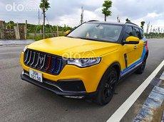Bán Zotye Z8 năm sản xuất 2018, màu vàng, nhập khẩu nguyên chiếc còn mới