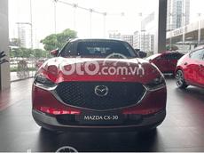 Cần bán Mazda CX-30 sản xuất năm 2021, màu đỏ, xe nhập, giá 909tr