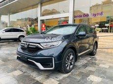Siêu khuyến mại Honda CRV 2021 giảm 200 triệu tiền mặt, phụ kiện, Hồng Nhung