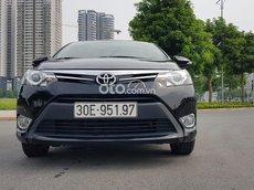 Chính chủ đi từ đầu cần bán Toyota Vios G sản xuất 2017, xe mới đi 4000km, liên hệ nhanh