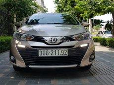 Chính chủ bán Toyota Vios G sản xuất 2020, xe siêu đẹp, mới đi 2000 km, liên hệ nhanh