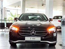 Tậu ngay xe Mercedes-Benz E180 model 2021 dễ dàng chỉ với 10,9 triệu mỗi tháng, liên hệ ngay Mr Minh Mercedes