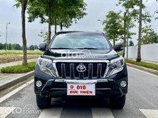 Toyota Prado TXL 2.7L 2014 nhập Trung Đông