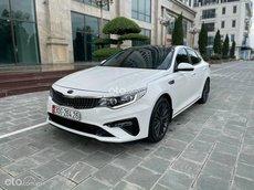 Bán Kia Optima sản xuất 2020 còn mới, xe trang bị option đầy đủ