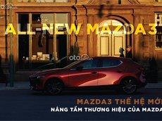 Bán Mazda 3 1.5L Deluxe sản xuất năm 2021