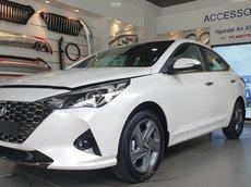 Hyundai Accent 2021 giảm ngay 10tr tiền mặt, nhận xe Chỉ từ 150tr nhận xe, sẵn xe đủ màu giao ngay