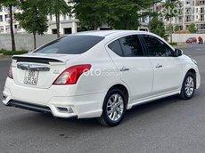 Cần bán xe Nissan Sunny năm 2019, màu trắng