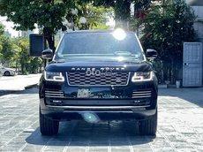 Bán ô tô LandRover Range Rover Autobiography LWB sản xuất 2021, màu xám, trắng, đen