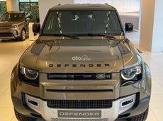 Cần bán LandRover Defender 90 -100 SE sản xuất năm 2021 đủ màu, giao toàn quốc