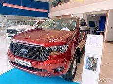 Ford Ranger 2021- ưu đãi khủng, giảm tiền mặt sock, tặng phụ kiện, trả góp 80%, đủ màu các phiên bản