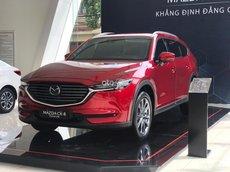Cần bán xe Mazda CX-8 năm sản xuất 2021, màu đỏ