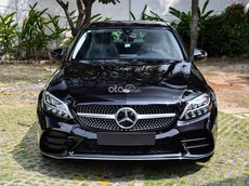 [ Mercedes - Benz Hồ Chí Minh ] Mercedes-Benz C180 AMG 2021 đủ màu giao ngay, ưu đãi tốt
