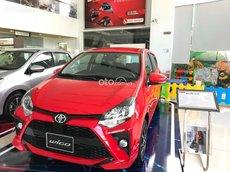 Toyota Wigo ưu đãi lên đến 20tr