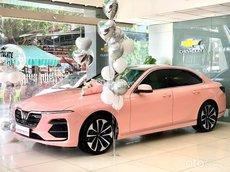 Vinfast Chevrolet Đại Việt - Lux A2.0 ưu đãi sập sàn, giá tốt nhất Việt Nam, miễn thuế 100% tặng phụ kiện, hỗ trợ 85%, giao xe ngay