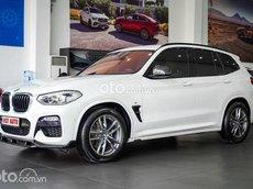 Cần bán xe BMW X3 đời 2020, màu trắng