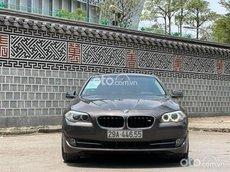 Bán BMW 523i đời 2011, màu xám, giá cạnh tranh