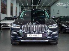 Cần bán BMW X5 2020, màu đen, đăng ký 11/2020