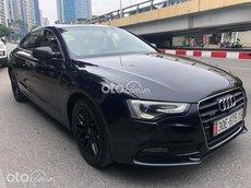 Bán xe Audi A5 đời 2015, màu đen số tự động giá cạnh tranh