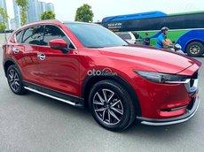 Cần tiền nên bán gấp Mazda Cx5 2.0AT 2WD sx 2018 còn rất mới