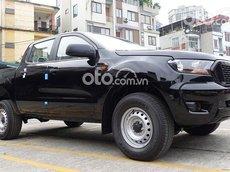 Bán xe Ford Ranger XLS AT 4x2 năm sản xuất 2021, màu đen