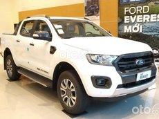 Bán Ford Ranger XLT Limited sản xuất năm 2021, màu trắng, giá tốt