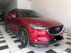 Cần bán lại xe Mazda CX 5 năm sản xuất 2019, màu đỏ, giá chỉ 875 triệu