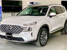 Hyundai Santa Fe 2.2D premium năm 2021