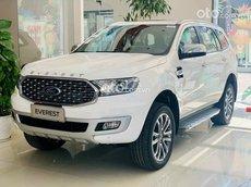 Ford Everest _ 2021 ưu đãi mùa dịch giảm tiền mặt + Tặng PK chính hãng, hỗ trợ trả góp sẵn xe giao ngay