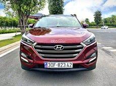 Chính chủ bán gấp Hyundai Tucson 2.0 - 2017 bản đặc biêt, màu đỏ, 5 lốp theo xe, xe không có đối thủ, giá cực tốt