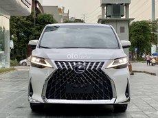 Lexus LM 300H 7chỗ 2021, xe có sẵn giao ngay