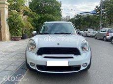 Cần bán xe Mini Countryman đời 2012, màu trắng, 850tr