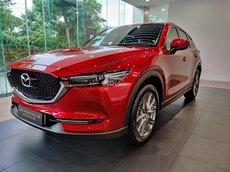 All new Mazda CX 5 2.0L 2021, chương trình hỗ trợ 32 triệu, bank 85% giá trị xe, xe đủ màu giao ngay