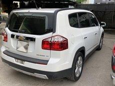 Một chủ đi từ đầu cần bán Chevrolet Orlando LTZ 1.8 AT sản xuất 2017, xe siêu đẹp, giá siêu tốt, liên hệ nhanh
