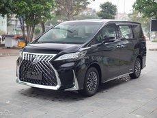 Cần bán Lexus LM 300h bản 4 ghế sản xuất 2021