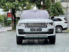 Bán xe LandRover SV Autobiography bản cao cấp nhất, sản xuất 2021