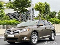 Bán xe Toyota Venza đời 2009, màu nâu, nhập khẩu nguyên chiếc