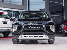 (Mitsubishi Kiên Giang) - Xpander hỗ trợ covid thuế trước bạ 32tr tặng kèm gói phụ kiện