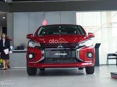 (Mitsubishi Kiên Giang) - Attrage ưu đãi mùa dịch hỗ trợ 50% thuế trước bạ + bộ phụ kiện giá trị