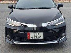 Bán Toyota Corolla Altis năm sản xuất 2020, màu đen còn mới