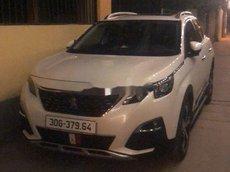 Cần bán lại xe Peugeot 3008 đời 2018, màu trắng, nhập khẩu nguyên chiếc còn mới