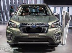 [Siêu hot] bán xe Subaru Forester iS Eye Sight 2021 – khuyến mãi khủng tiền mặt + phụ kiện lên đến 100tr giao xe tận nhà