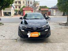 Cần bán Toyota Vios G sản xuất 2019, giá 510tr