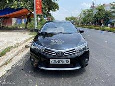 Cần bán Toyota Corolla Altis 1.8G 2016 biển Hà Nội 1 chủ
